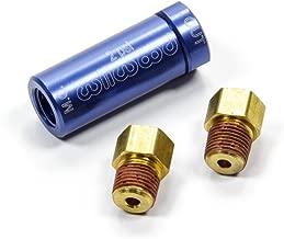Best master cylinder check valve Reviews