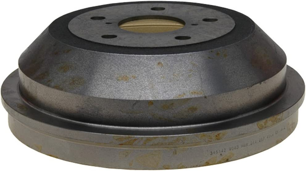 Max 74% OFF Raybestos 9765R Professional Drum Low price Brake Grade