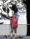 Malbuch mit Graffiti für Erwachsene 1