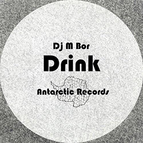 DJ M Bor