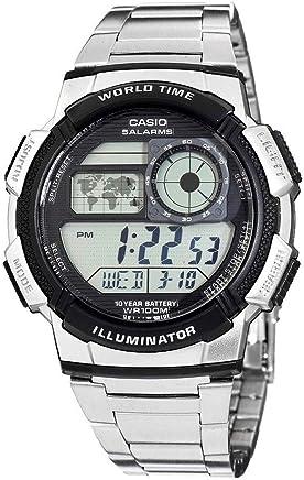 Casio horloge AE-1000WD-1AVEF