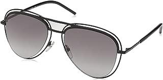 Marc Jacobs Men's Double Frame Aviator Sunglasses