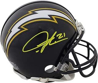 signed mini helmets