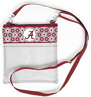 game day crossbody bag