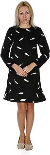 Andora Full Sleeve Mini Dress For Women