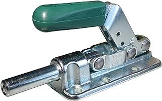 Push-Pull Toggle Clamp