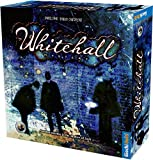 Whitehall Mystery Board Game   Strategy Game for Teens and Adults  ...