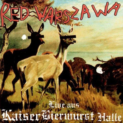 Live aus Kaiser Bier Wurst Halle