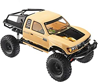 Best rc scx10 honcho Reviews