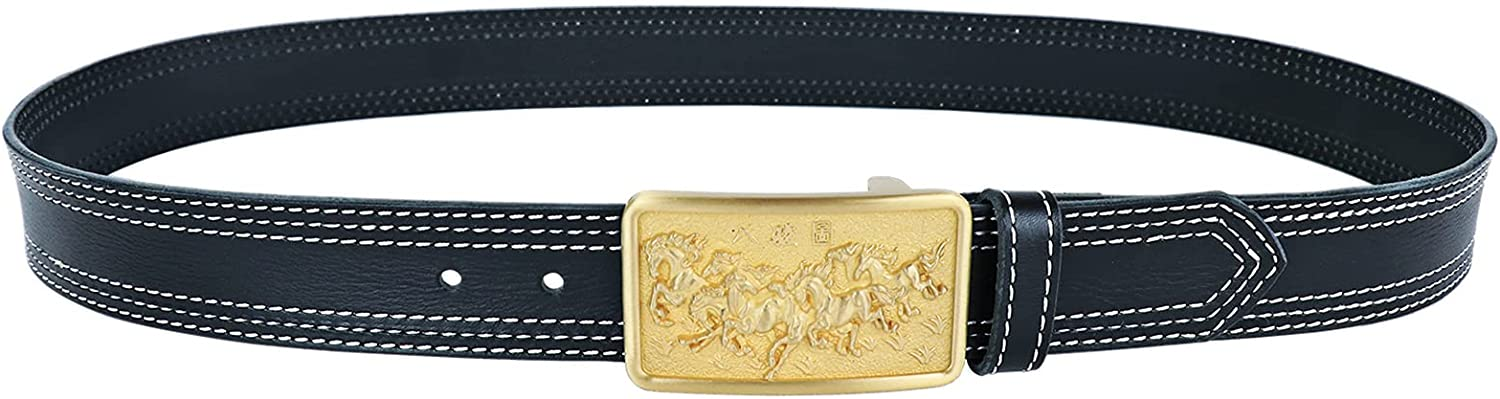 Ranking TOP4 WMYP Personalized Translated Hand Woven Belt Buckle Fine Unique With Metal