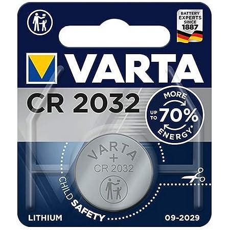 Varta Batterien Electronics V13ga Alkaline Knopfzelle Elektronik