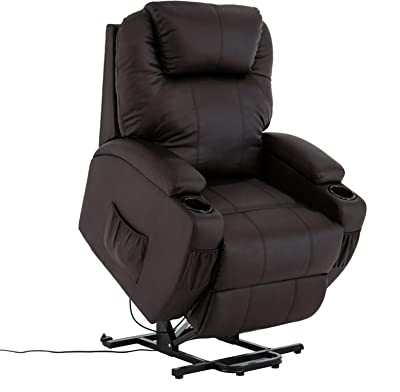 Wondrous Amazon Com Mcombo Electric Power Lift Recliner Chair Sofa Short Links Chair Design For Home Short Linksinfo