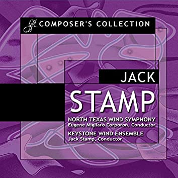 Composer's Collection: Jack Stamp