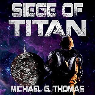 Siege of Titan cover art