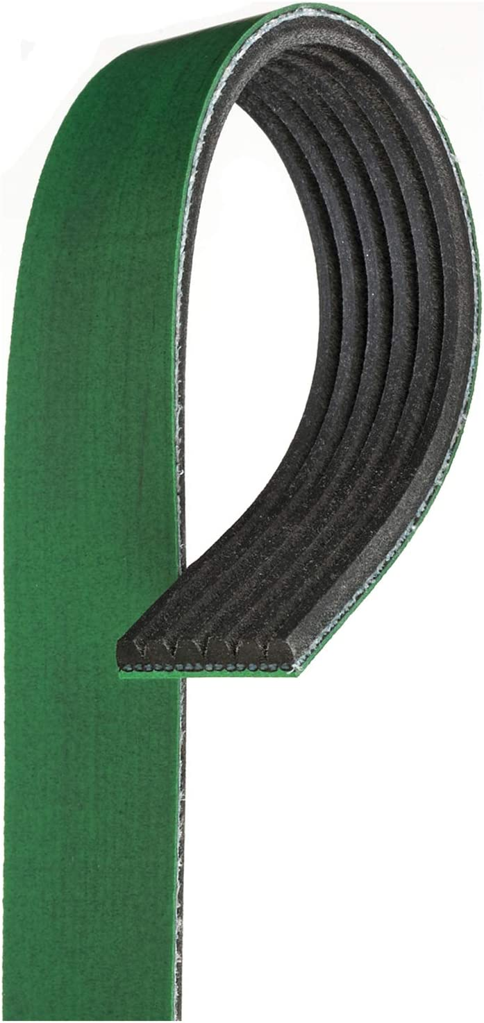 ACDelco Max 42% OFF Specialty National uniform free shipping K060923HD Heavy Duty V-Ribbed Serpentine Belt