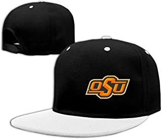 Boss-Seller UnisexCool Oklahoma State University Sports Hiphop Red