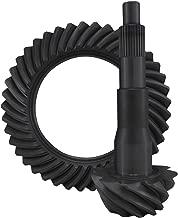 Yukon Gear & Axle (YG F10.25-373L) High Performance Ring & Pinion Gear Set for Ford 10.25 Differential