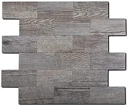 Best backsplash gray tile Reviews
