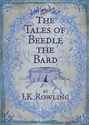 Tales Of Beedle The Bard, The