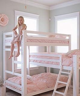 Amazon Com Quad Bunk Bed