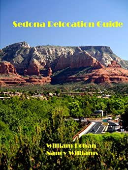 Sedona Relocation Guide by [William Bohan, Nancy Williams]