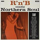 Various: R'n'b' Meets Northern Soul, Vol. 2 [Vinyl LP] (Vinyl)