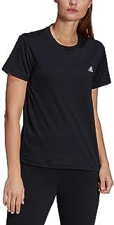 adidas Womens W SL T T-Shirt