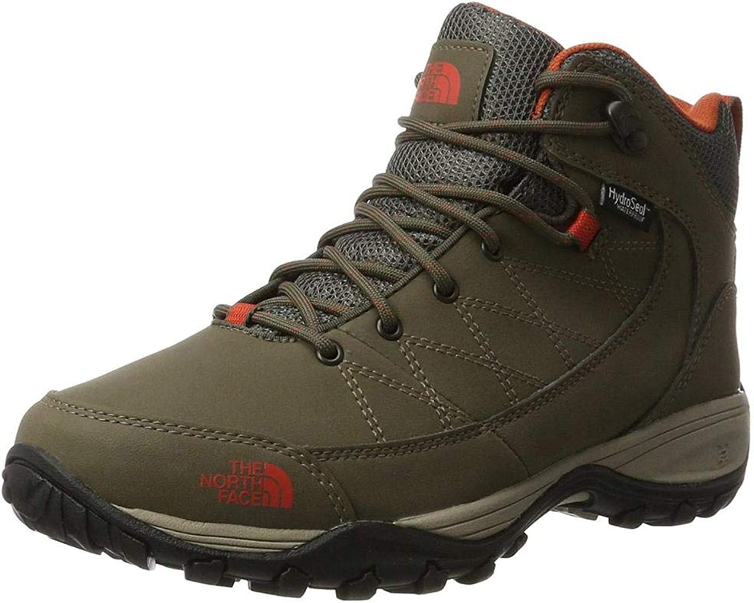 THE NORTH FACE Damen W Storm Strike Wp Schneestiefel    22c9ac