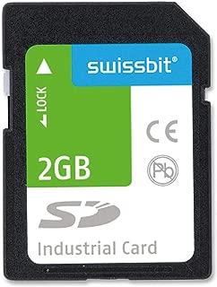 swissbit sd card