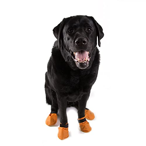 new high retail prices detailed look Doggie Boots That Stay On: Amazon.com