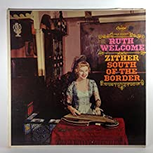 Zither South of the Border