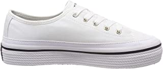 Tommy Hilfiger Corporate Flatform Women's Sneakers