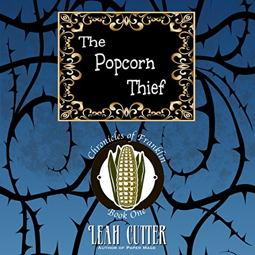The Popcorn Thief cover art