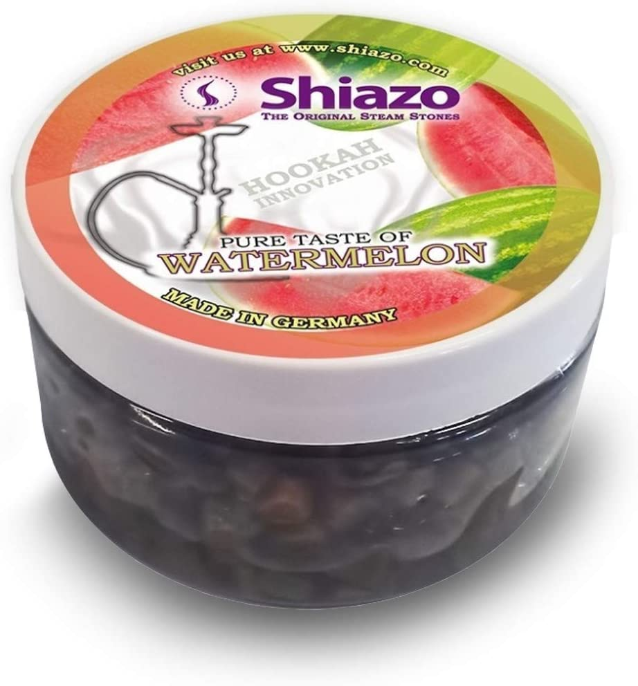 Shiazo 100 g Piedras granuladas de vapor, recambio de ...