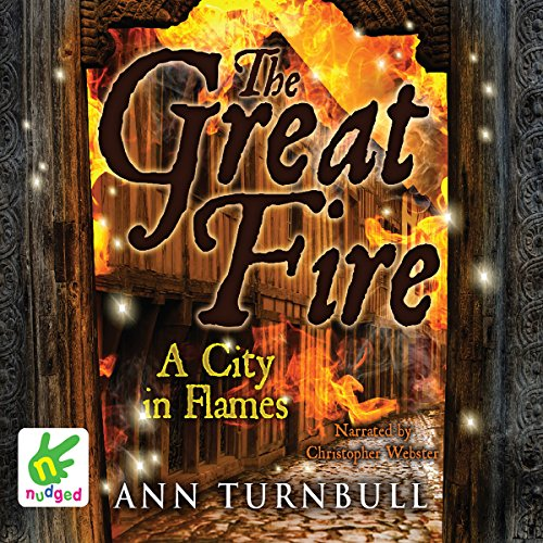 The Great Fire cover art