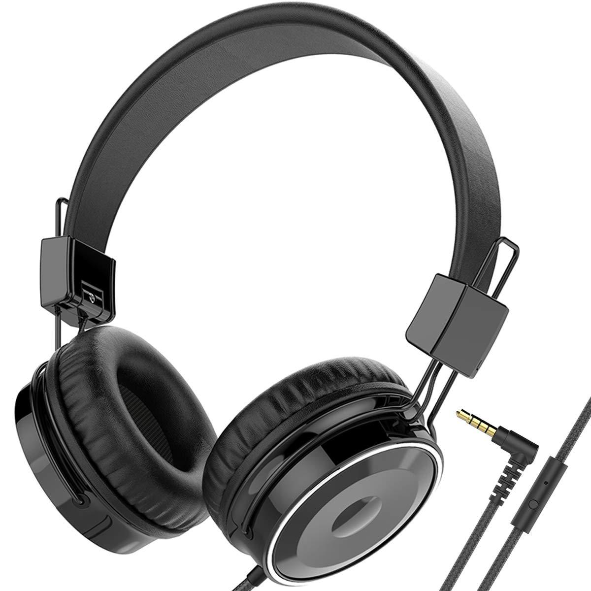Headphones Earphones Microphone Headsets Cellphones