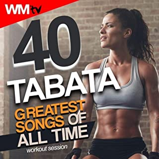 40 Tabata Greatest Songs Of All Time Workout Session