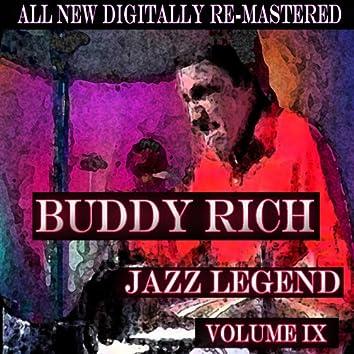 Buddy Rich, Vol. 9