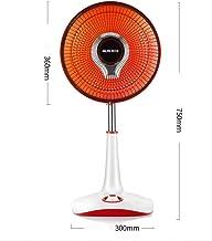 Little Sun Calentador Solar Pequeño, Calentador Eléctrico Doméstico, Calefacción Eléctrica de Bajo Consumo, Calentador Eléctrico, Ventilador Eléctrico, Estufa para Asar