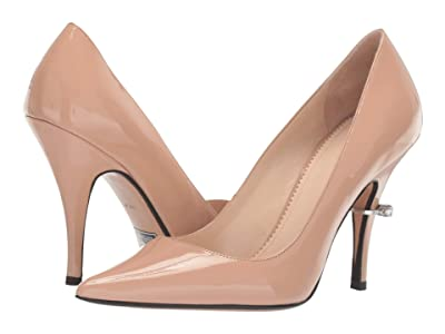 Marc Jacobs The Proposal Pump (Nude) Women