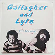 gallagher and lyle breakaway vinyl