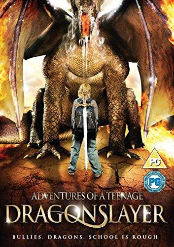 Adventures of a Teenage Dragonslayer [DVD]