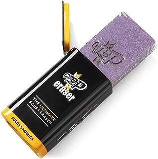 [クレップ プロテクト] 汚れ落とし イレイサー eraser (スエード&ヌバック用) 6065-29140 メンズ ブラック Free