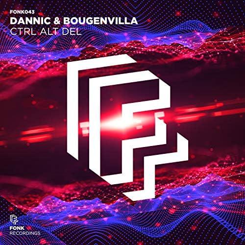 Dannic & Bougenvilla