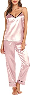 Best satin top and pants Reviews