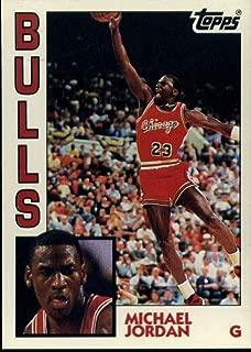 1992-93 Topps Archives #52 Michael Jordan NM-MT Chicago Bulls Lot # 7485