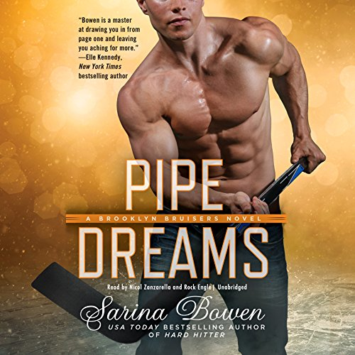 Couverture de Pipe Dreams