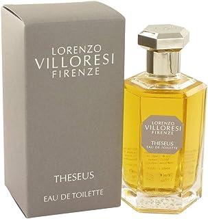 Lorenzo Villoresi Firenze Theseus 100Ml Spray Eau De Toilette