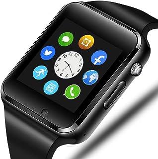 Smart Watch – 321OU Touch Screen Bluetooth Smart Watch Smartwatch Phone Fitness..