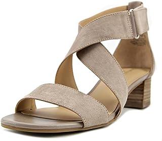 a0a2403713c7 Amazon.com  Naturalizer - Heeled Sandals   Sandals  Clothing
